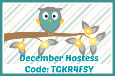 Hostess Code Dec