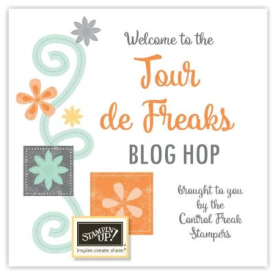 CF Blog Hop
