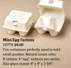 Bunny Egg Carton