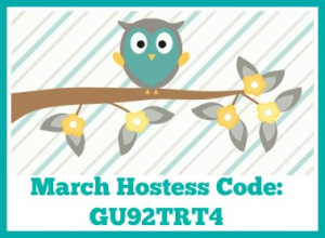 Hostess Code-2