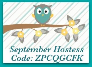 Hostess Code Template1
