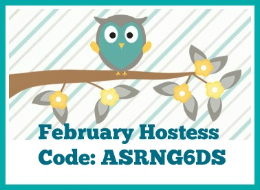 HOSTESS CODE FEB