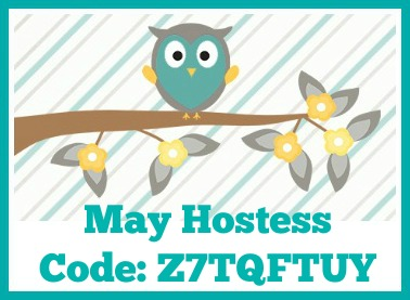 HOSTESS CODE MAY
