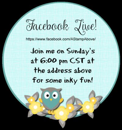 FB Live Blog
