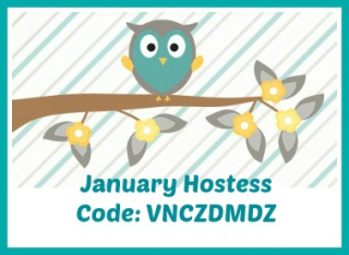 Hostess Code Jan