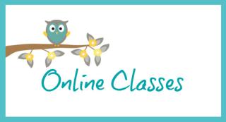 Online Class Button2