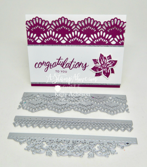 ORDER STAMPIN' UP! PRODUCTS ON-LINE. Purchase the $99 Starter Kit & enjoy a 20% discount! 1000+ paper crafting ideas & FREE Online Classes. www.AStampAbove.com