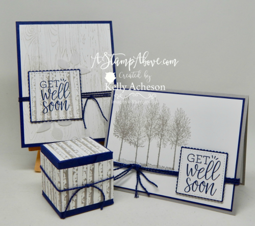 WINTER WOODS - ORDER STAMPIN' UP! PRODUCTS ON-LINE. Purchase the $99 Starter Kit & enjoy a 20% discount! Tons of paper crafting ideas & FREE Online Classes.
