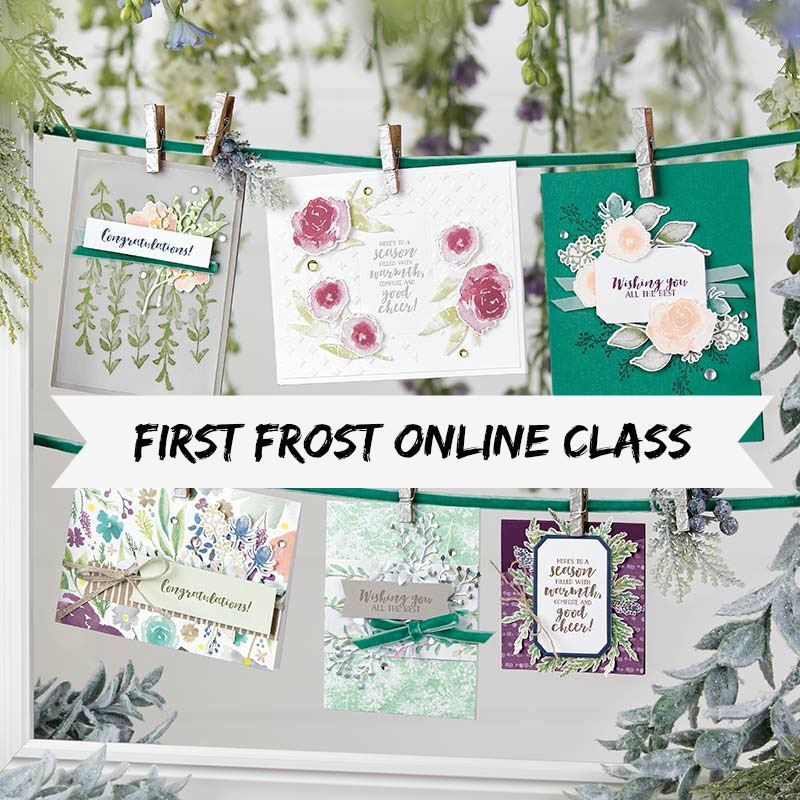 First Frost Cover