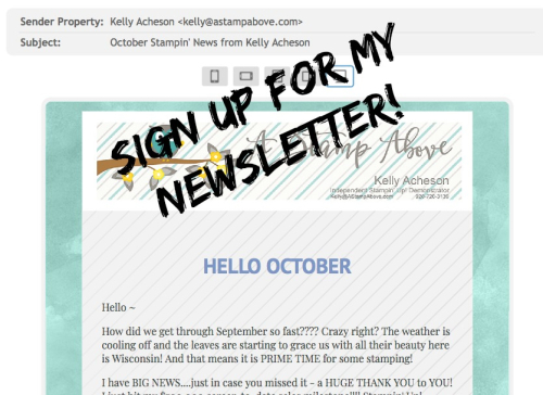 Newsletter Photo