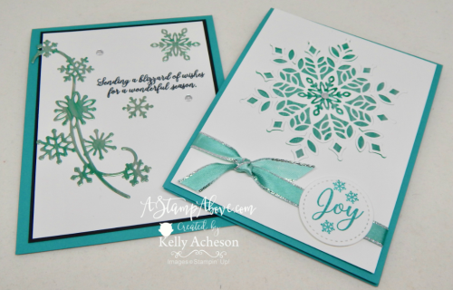 NEW TECHNIQUE - click to watch the video. ORDER STAMPIN' UP! PRODUCTS ON-LINE. Purchase the $99 Starter Kit & enjoy a 20% discount! Tons of paper crafting ideas & FREE Online Classes. www.AStampAbove.com