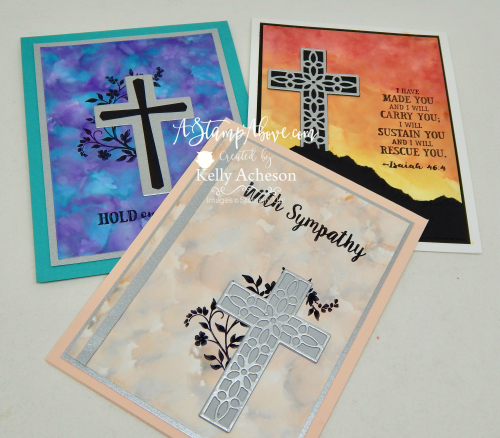 Polished Stone Technique Video - ORDER STAMPIN' UP! PRODUCTS ON-LINE. Purchase the $99 Starter Kit & enjoy a 20% discount! Tons of paper crafting ideas & FREE Online Classes. www.AStampAbove.com