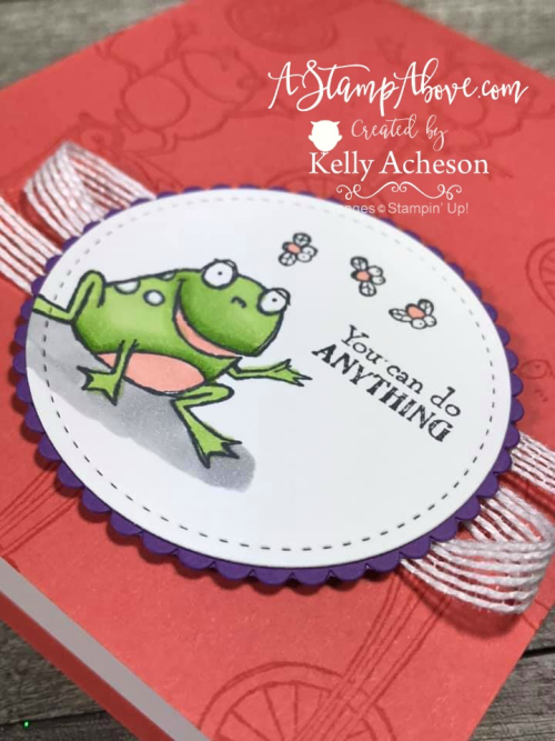 Get this stamp set FREE - ORDER STAMPIN' UP! PRODUCTS ON-LINE. Purchase the $99 Starter Kit & enjoy a 20% discount! Tons of paper crafting ideas & FREE Online Classes. www.AStampAbove.com