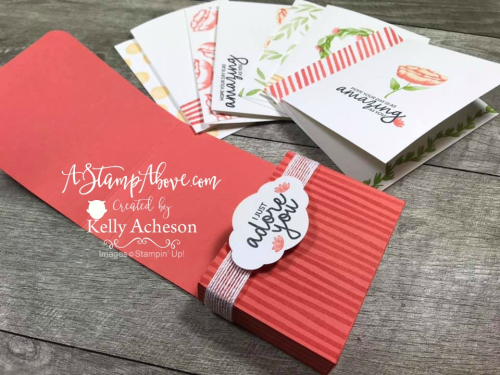 #simplestamping - ORDER STAMPIN' UP! PRODUCTS ON-LINE. Purchase the $99 Starter Kit & enjoy a 20% discount! Tons of paper crafting ideas & FREE Online Classes. www.AStampAbove.com