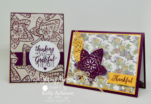 SNEAK PEEK - CLICK THE PHOTO TO SEE THE DETAILS - ORDER STAMPIN' UP! PRODUCTS ON-LINE. Purchase the $99 Starter Kit & enjoy a 20% discount! Tons of paper crafting ideas & FREE Online Classes.