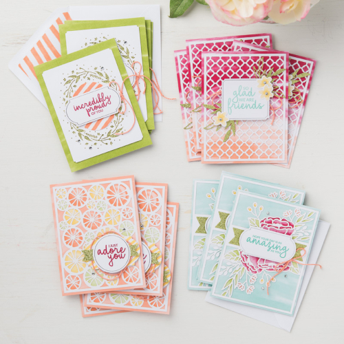 Incredible Like You  Kit - ❤SHOP❤ ORDER STAMPIN' UP! PRODUCTS ON-LINE. Purchase the $99 Starter Kit & enjoy a 20% discount! Tons of paper crafting ideas & FREE Online Classes. www.AStampAbove.com