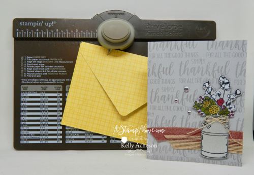 Watch my Facebook Live - ORDER STAMPIN' UP! PRODUCTS ON-LINE. Purchase the $99 Starter Kit & enjoy a 20% discount! Tons of paper crafting ideas & FREE Online Classes. Country Home Stamp Set www.AStampAbove.com