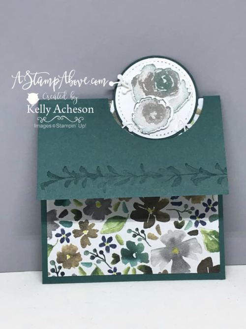 First Frost - ORDER STAMPIN' UP! PRODUCTS ON-LINE. Purchase the $99 Starter Kit & enjoy a 20% discount! Tons of paper crafting ideas & FREE Online Classes. www.AStampAbove.com
