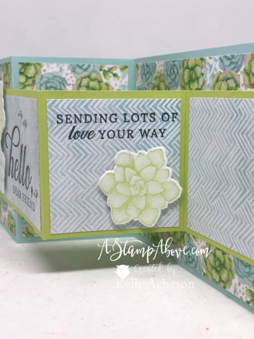 Painted Seasons Bundle - FREE with your $100 order - ❤SHOP❤ CLICK FOR DETAILS - ORDER STAMPIN' UP! PRODUCTS ON-LINE. Purchase the $99 Starter Kit & enjoy a 20% discount! Tons of paper crafting ideas & FREE Online Classes. www.AStampAbove.com