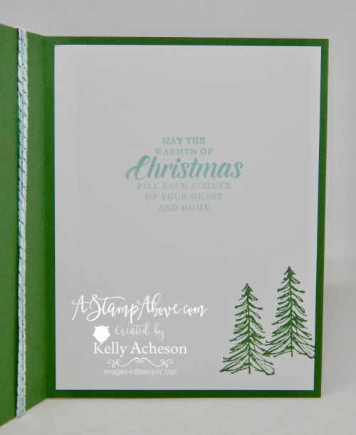 Watch me LIVE on Facebook - ORDER STAMPIN' UP! PRODUCTS ON-LINE. Purchase the $99 Starter Kit & enjoy a 20% discount! Tons of paper crafting ideas & FREE Online Classes. www.AStampAbove.com
