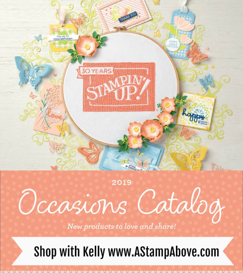 Get the new mini catalog!!! ORDER STAMPIN' UP! PRODUCTS ON-LINE. Purchase the $99 Starter Kit & enjoy a 20% discount! Tons of paper crafting ideas & FREE Online Classes. www.AStampAbove.com