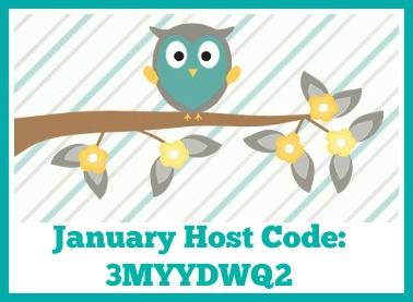 Host Code JAN