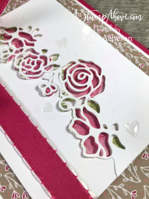 Online Class! ❤SHOP❤ ORDER STAMPIN' UP! PRODUCTS ON-LINE. Purchase the $99 Starter Kit & enjoy a 20% discount! Tons of paper crafting ideas & FREE Online Classes. www.AStampAbove.com