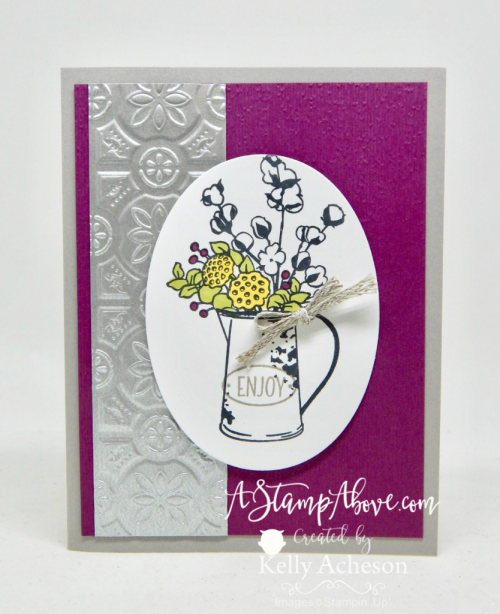 Country Home - ORDER STAMPIN' UP! PRODUCTS ON-LINE. Purchase the $99 Starter Kit & enjoy a 20% discount! Tons of paper crafting ideas & FREE Online Classes.