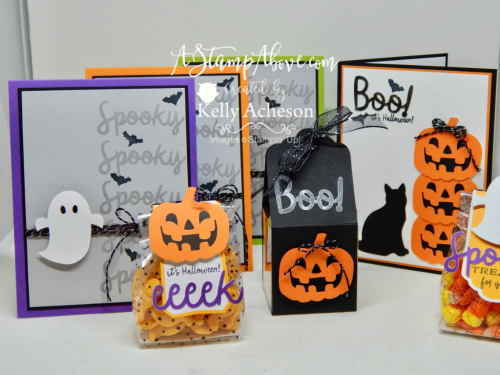 Paper Pumpkin - ORDER STAMPIN' UP! PRODUCTS ON-LINE. Purchase the $99 Starter Kit & enjoy a 20% discount! Tons of paper crafting ideas & FREE Online Classes. www.AStampAbove.com