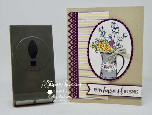 Country Home - ORDER STAMPIN' UP! PRODUCTS ON-LINE. Purchase the $99 Starter Kit & enjoy a 20% discount! Tons of paper crafting ideas & FREE Online Classes. www.AStampAbove.com