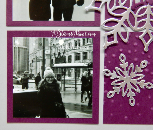 Video tutorial available - ORDER STAMPIN' UP! PRODUCTS ON-LINE. Purchase the $99 Starter Kit & enjoy a 20% discount! Tons of paper crafting ideas & FREE Online Classes. www.AStampAbove.com