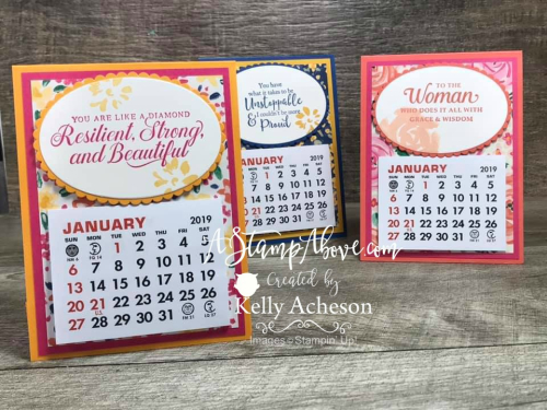 SNEAK PEEK!!! Watch my FB Live when you click on this photo - ORDER STAMPIN' UP! PRODUCTS ON-LINE. Purchase the $99 Starter Kit & enjoy a 20% discount! Tons of paper crafting ideas & FREE Online Classes. www.AStampAbove.com