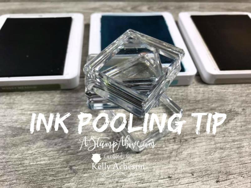 Pooling tip
