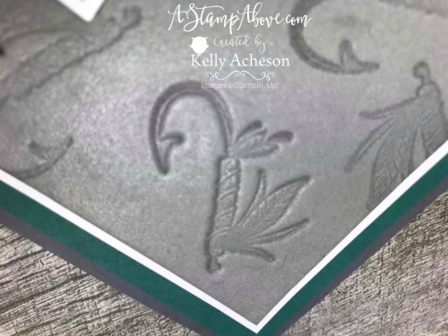 Faux Leather Technique Video Tutorial - Best Catch Bundle - Click for details - ❤️SHOP❤️ - ORDER STAMPIN' UP! PRODUCTS ON-LINE. Purchase the $99 Starter Kit & enjoy a 20% discount! Tons of paper crafting ideas & FREE Online Classes. www.AStampAbove.com
