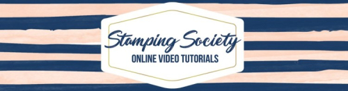 Stamping Society Online Video Tutorials