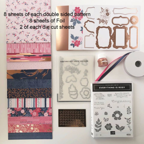 MAY Promotion! Click for details - ❤️SHOP❤️ - ORDER STAMPIN' UP! PRODUCTS ON-LINE. Purchase the $99 Starter Kit & enjoy a 20% discount! Tons of paper crafting ideas & FREE Online Classes. www.AStampAbove.com