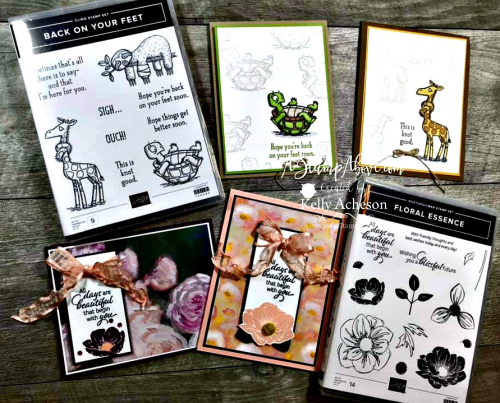 VIDEO TUTORIAL - Click for details - ❤️SHOP❤️ - ORDER STAMPIN' UP! PRODUCTS ON-LINE. Purchase the $99 Starter Kit & enjoy a 20% discount! Tons of paper crafting ideas & FREE Online Classes. www.AStampAbove.com65370960_10219646697140446_7991082345526460416_nWM