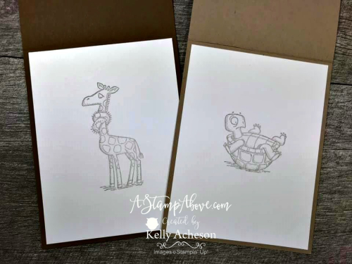 VIDEO TUTORIAL - Click for details - ❤️SHOP❤️ - ORDER STAMPIN' UP! PRODUCTS ON-LINE. Purchase the $99 Starter Kit & enjoy a 20% discount! Tons of paper crafting ideas & FREE Online Classes. www.AStampAbove.com65224208_10219646699340501_7885874737904091136_n