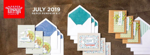 Paper Pumpkin Kit Alternate Ideas Video Tutorial - ORDER STAMPIN' UP! PRODUCTS ON-LINE. Purchase the $99 Starter Kit & enjoy a 20% discount! Tons of paper crafting ideas & FREE Online Classes. www.AStampAbove.comScreen Shot 2019-07-24 at 12.31.20 PM