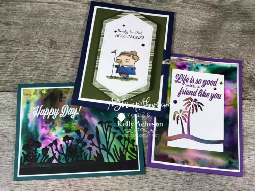 Facebook Live - Join me Sunday nights at 7 pm Central Time - VIDEO TUTORIAL - Click for details - ❤️SHOP❤️ - ORDER STAMPIN' UP! PRODUCTS ON-LINE. Purchase the $99 Starter Kit & enjoy a 20% discount! Tons of paper crafting ideas & FREE Online Classes. www.AStampAbove.com