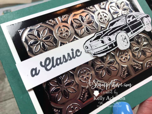 Direct to Paper Technique Video - Wiper Card - Click for details - ❤️SHOP❤️ - ORDER STAMPIN' UP! PRODUCTS ON-LINE. Purchase the $99 Starter Kit & enjoy a 20% discount! Tons of paper crafting ideas & FREE Online Classes. www.AStampAbove.com