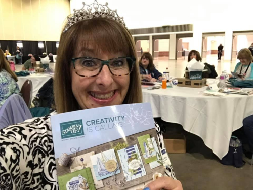 Get a FREE Catalog - Click for details - ❤️SHOP❤️ - ORDER STAMPIN' UP! PRODUCTS ON-LINE. Purchase the $99 Starter Kit & enjoy a 20% discount! Tons of paper crafting ideas & FREE Online Classes. www.AStampAbove.com