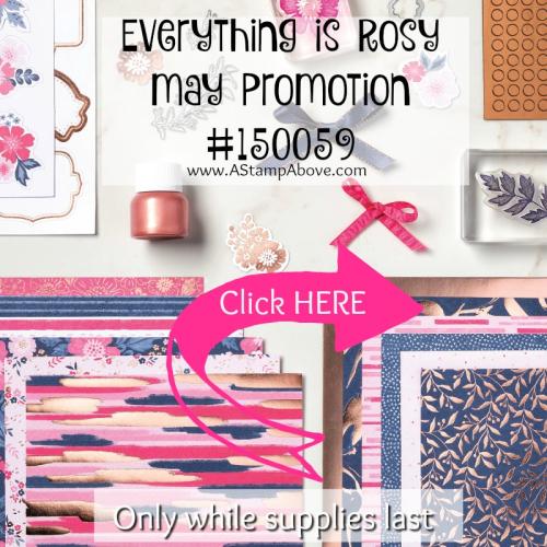 Rosy Promo Ad
