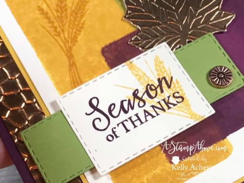 COLOR BLOCKING TECHNIQUE & NEW ONLINE CLASS -  VIDEO TUTORIAL - Click for details - ❤️SHOP❤️ - ORDER STAMPIN' UP! PRODUCTS ON-LINE. Purchase the $99 Starter Kit & enjoy a 20% discount! Tons of paper crafting ideas & FREE Online Classes. www.AStampAbove.com