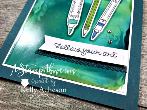 Sneak Peek - Glossy White Cardstock Techniques - Click for details - ❤️SHOP❤️ - ORDER STAMPIN' UP! PRODUCTS ON-LINE. Purchase the $99 Starter Kit & enjoy a 20% discount! Tons of paper crafting ideas & FREE Online Classes. www.AStampAbove.com