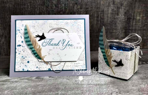 Paper Pumpkin Alternate Ideas Video - Click for details - ❤️SHOP❤️ - ORDER STAMPIN' UP! PRODUCTS ON-LINE. Purchase the $99 Starter Kit & enjoy a 20% discount! Tons of paper crafting ideas & FREE Online Classes. www.AStampAbove.com