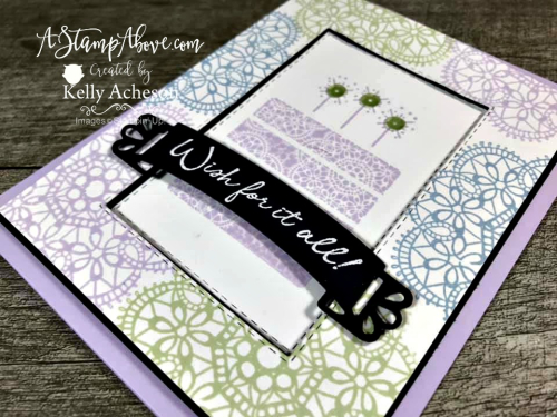WISH FOR IT ALL Bundle Video Tutorial - NEW from Stampin' Up! Click for details - ❤️SHOP❤️ - ORDER STAMPIN' UP! PRODUCTS ON-LINE. Purchase the $99 Starter Kit & enjoy a 20% discount! Tons of paper crafting ideas & FREE Online Classes. www.AStampAbove.com