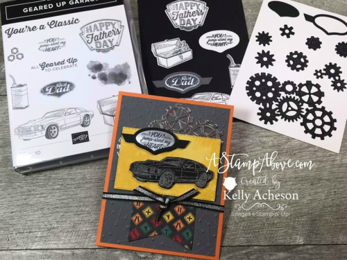 NEW Online Class!!! Click for details - ❤️SHOP❤️ - ORDER STAMPIN' UP! PRODUCTS ON-LINE. Purchase the $99 Starter Kit & enjoy a 20% discount! Tons of paper crafting ideas & FREE Online Classes. www.AStampAbove.com