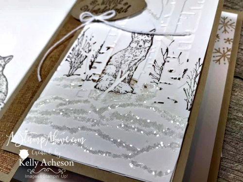 Nature's Beauty Stamp Set - Facebook Live Replay VIDEO TUTORIAL - Click for details - ️SHOP ️ - ORDER STAMPIN' UP! PRODUCTS ON-LINE. Purchase the $99 Starter Kit & enjoy a 20% discount! Tons of paper crafting ideas & FREE Online Classes. www.AStampAbove.com72804847_10220659378216840_5434545277816012800_n