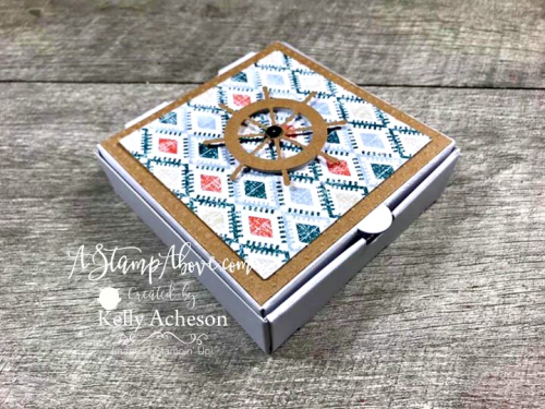 Paper Pumpkin Kit Alternate Ideas Video Tutorial - ORDER STAMPIN' UP! PRODUCTS ON-LINE. Purchase the $99 Starter Kit & enjoy a 20% discount! Tons of paper crafting ideas & FREE Online Classes. www.AStampAbove.com